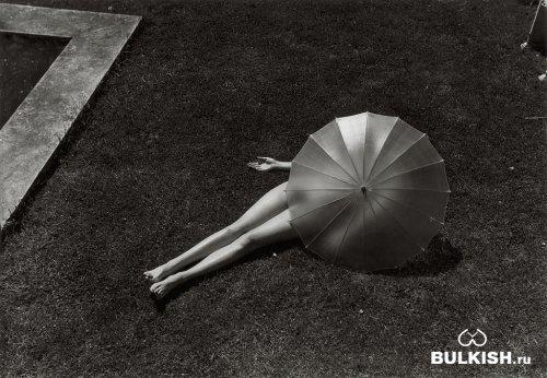 Мастер фотографии: Мартин Мункаши (1896-1963)