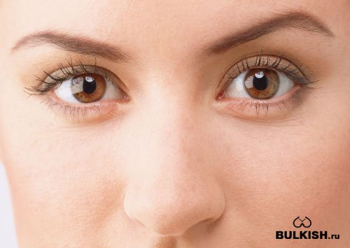 Как сделать здоровые глаза 42