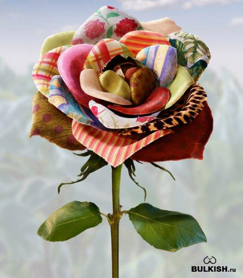 ЗD работы от художника Denis C. Feliz