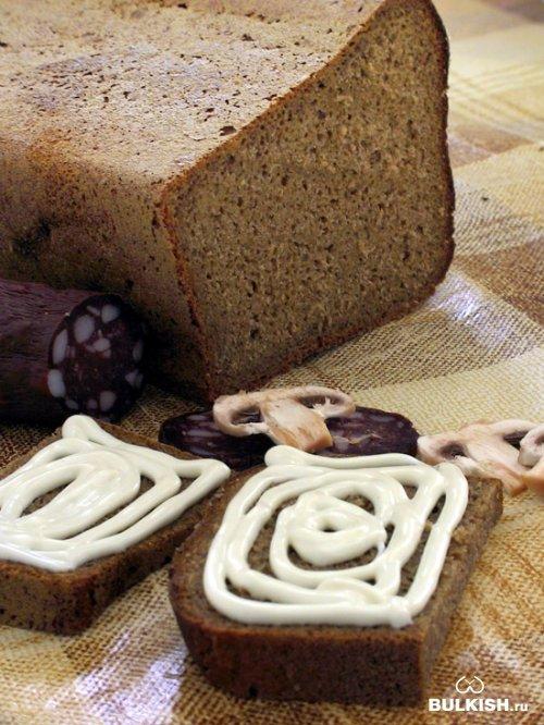 хлеб сниться чему к и водка
